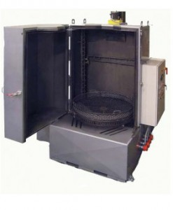 Our Front Loading Parts Washer Spray Cabinet - superior quality to Better Engineering parts washer