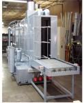 Inline-monorail-cleaning-phosphating-powder-coat-prep-system