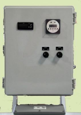 Polypropylene Passivation Tanks -Digital Temperature Control