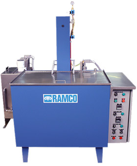 Ramco Immersion Parts Washer