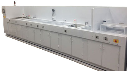 Content Restoration Ultrasonic Cleaning Equipment And System