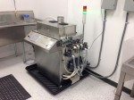 Automated-Cleaning-Passivation-Equipment-Clean-Room-Space-Saving