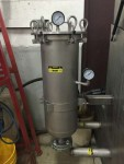 Department-of-transportation-spray-parts-washer-filter-system