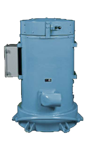 Medium Industrial Spin Dryer