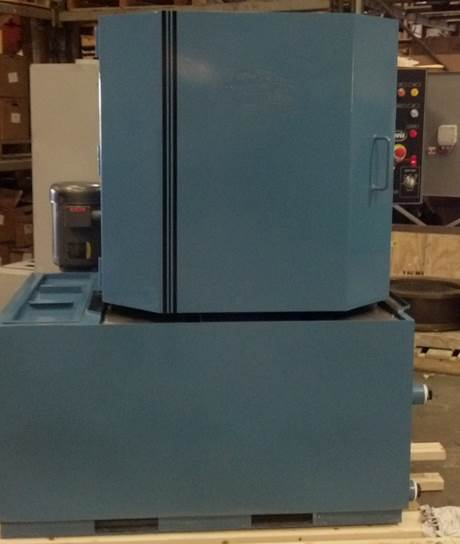 Pelletizer Die Cleaning Spray Washer Cabinet Best