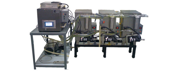 Small Automated Ultrasonic Passivation System Equipment