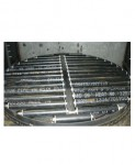 Spray-cabinet-parts-washer-Roller-Conveyor