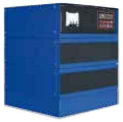 Electropolishing Rectifier Power Supply