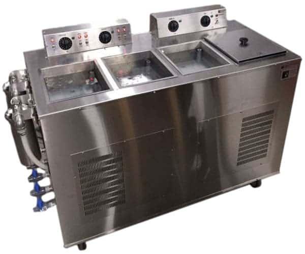 Ultrasonic Passivation Consoles